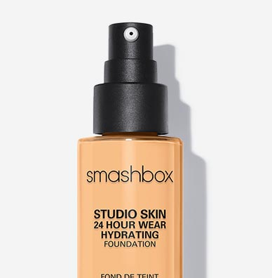 Studio Skin 24 Hour Wear Hydra Foundation