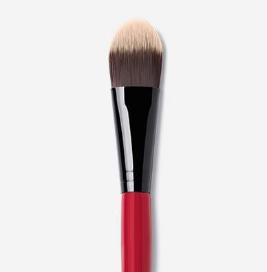 Buildable Foundation Brush